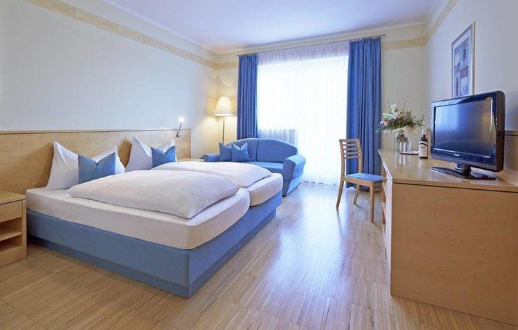 Superior Room Option, The Eberle