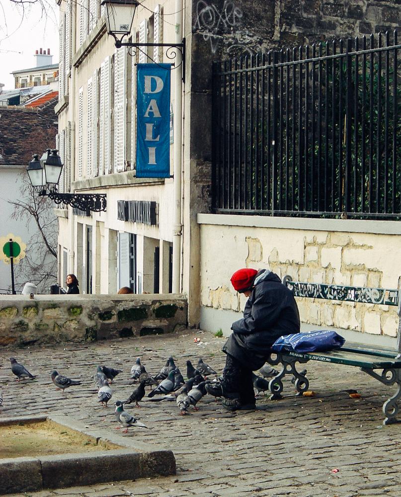 Paris - 2004