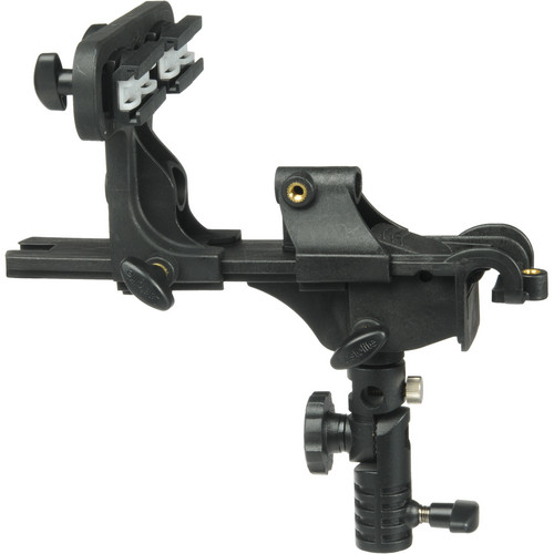 Lastolight Flashgun Bracket from B&H, bhphoto.com