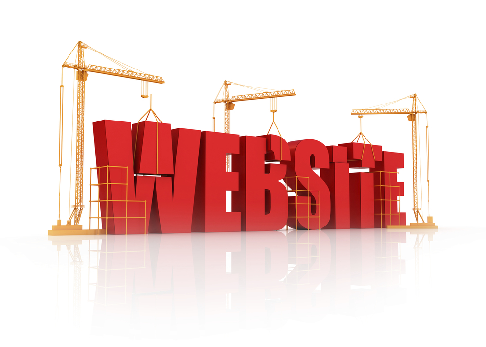 WEBSITE DESIGN & ONLINE SERVICES