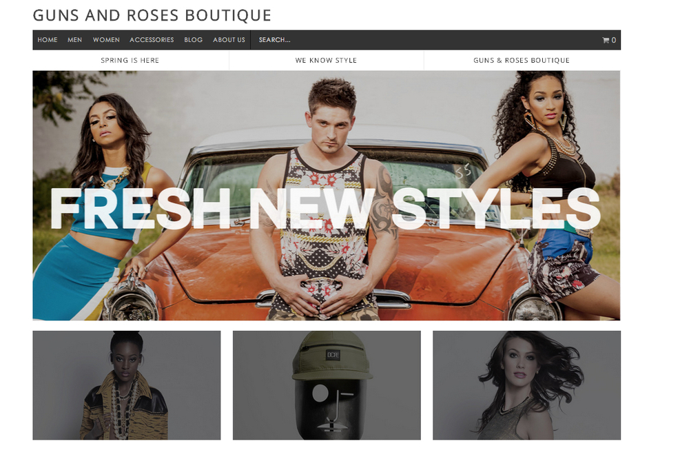 GNR Boutique Website.jpg