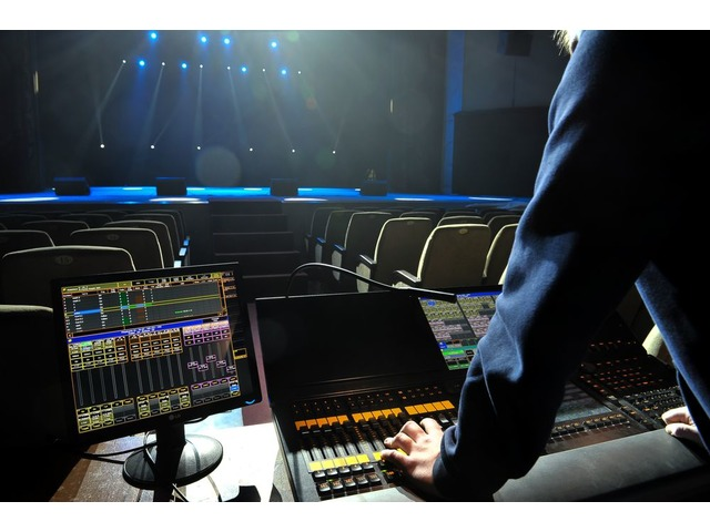 EVENT PRODUCTION SERVICES - EVENT PRODUCTION SERVICESAudio System for EventsProjectors/Projector ScreensSmoke MachinesVideo Game RentalTV RentalSlideShow CreationEvent LightingWireless Microphone Systems