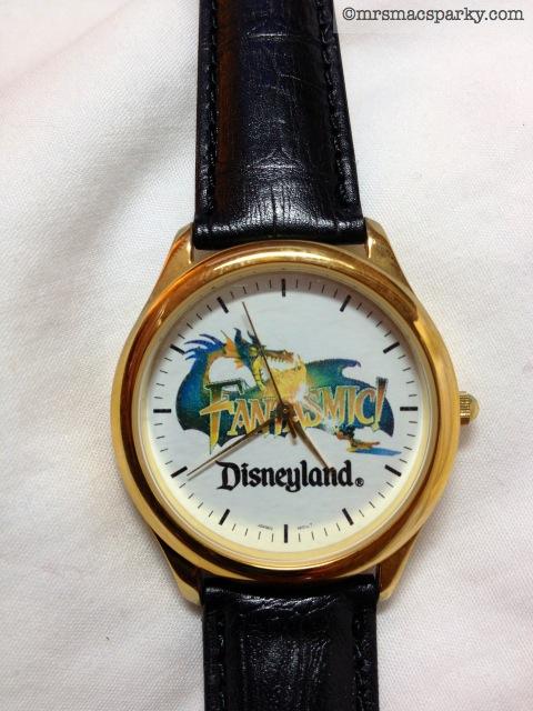 My Disney Time - Week 25: FANTASMIC!