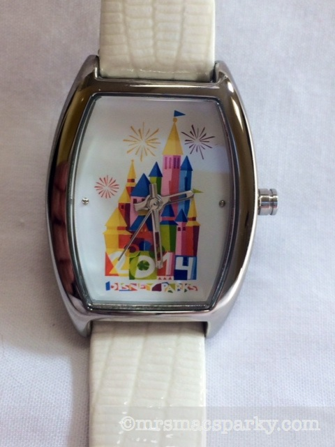 My Disney Time: 2014 Disney Parks Watch