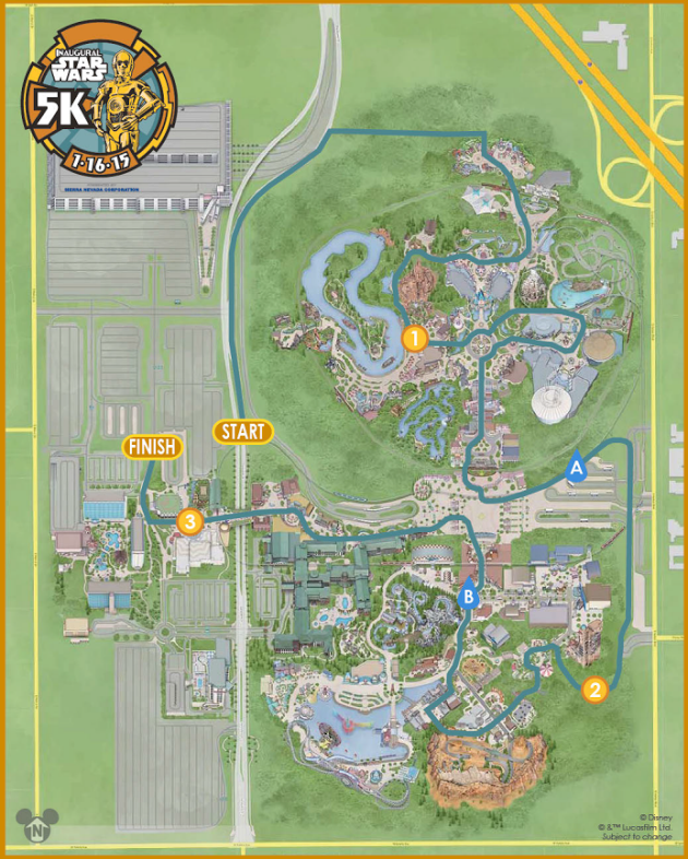 Image from runDisney