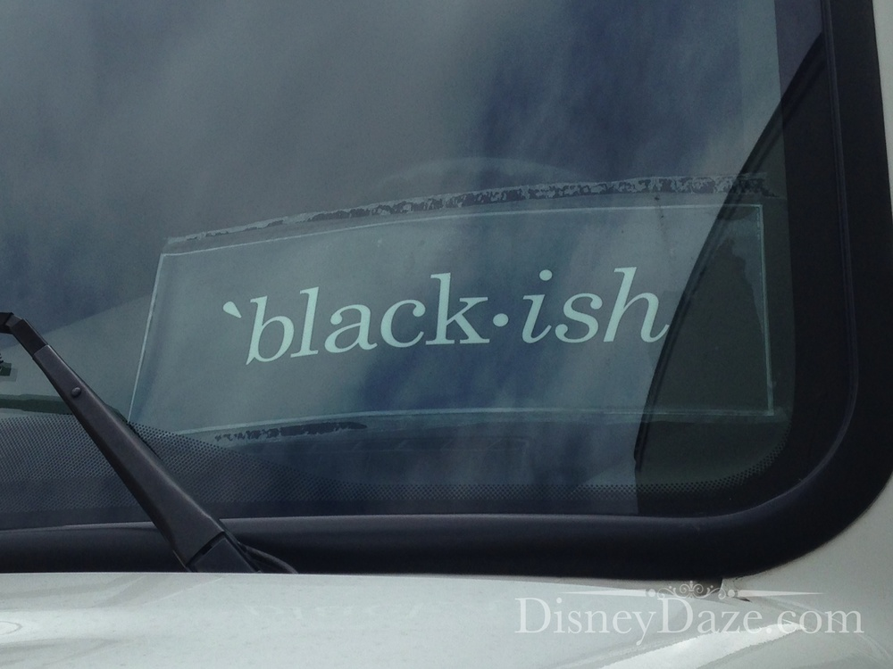 black-ish is currently being produced and filmed at the Walt Disney Studios.