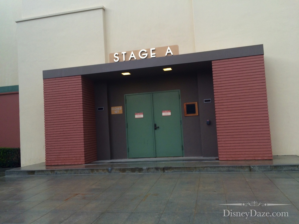 Stage A entrance.jpg