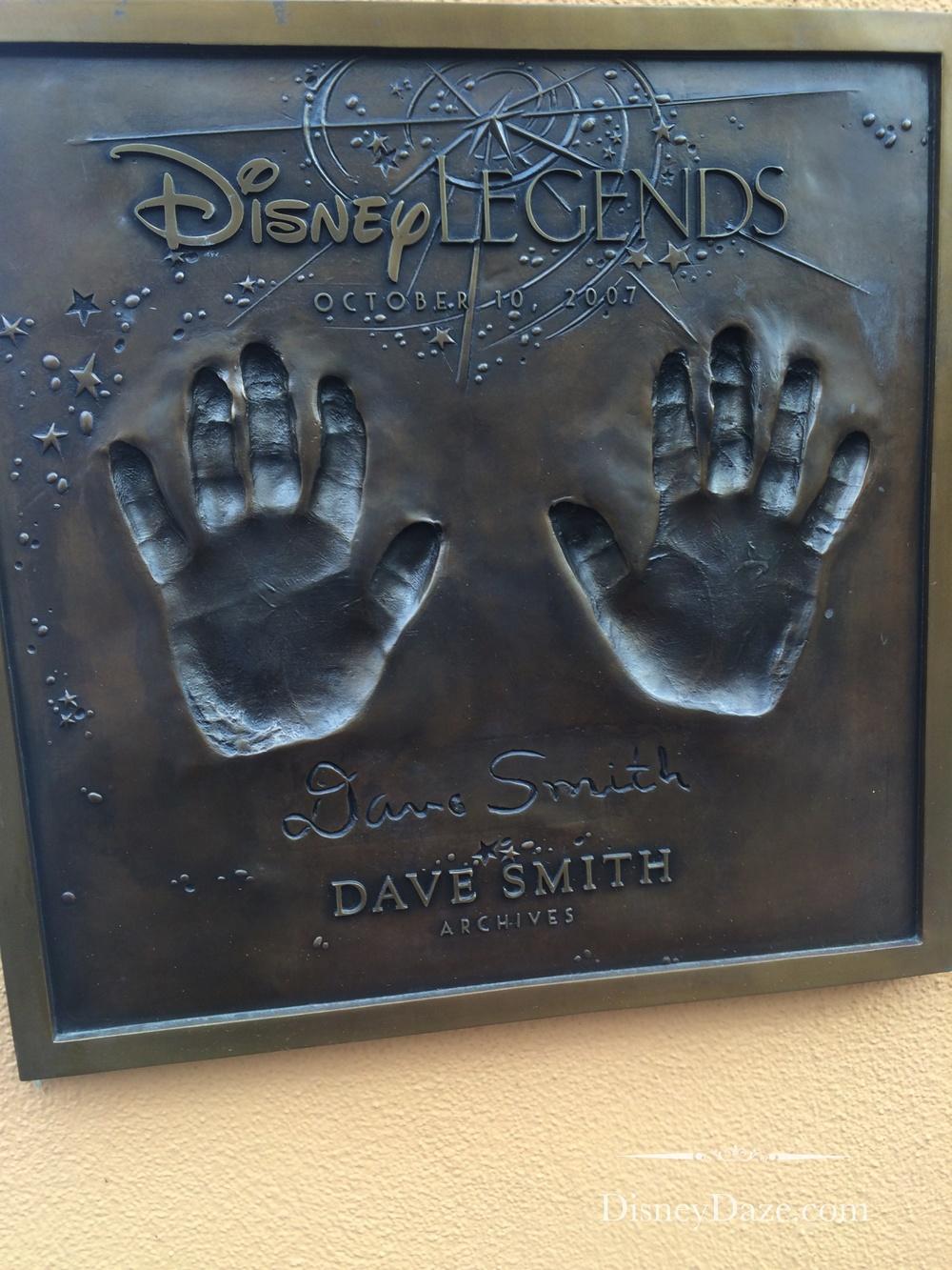 Disney Archivist
