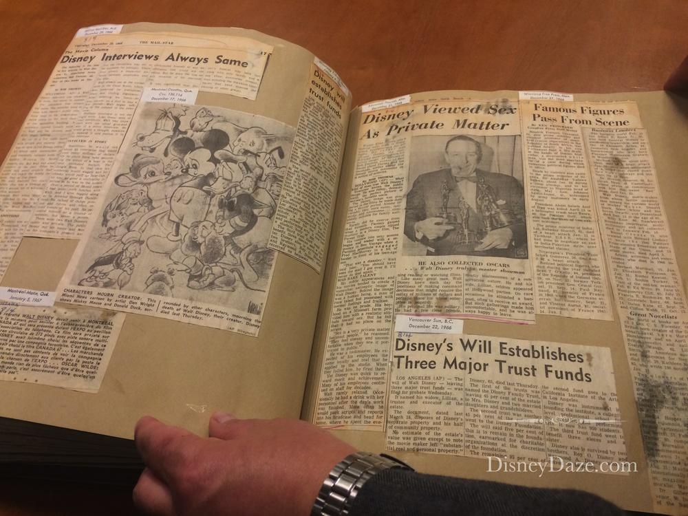 Disney Tributes