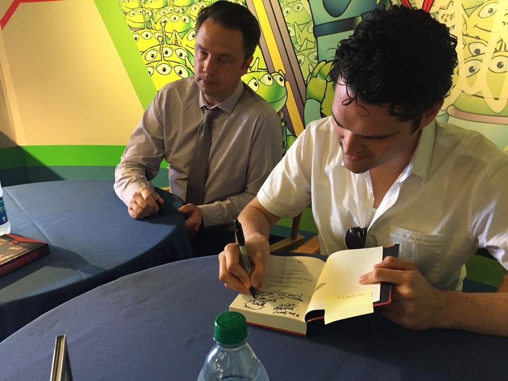 TL Book Signing 5.jpg