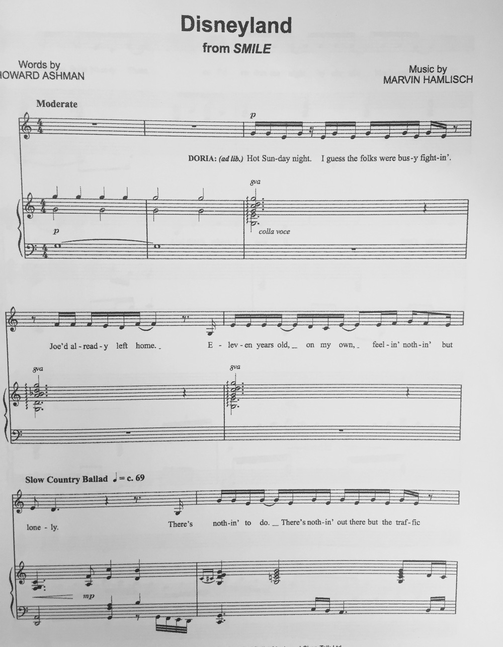 sheet music available at musicnote.com