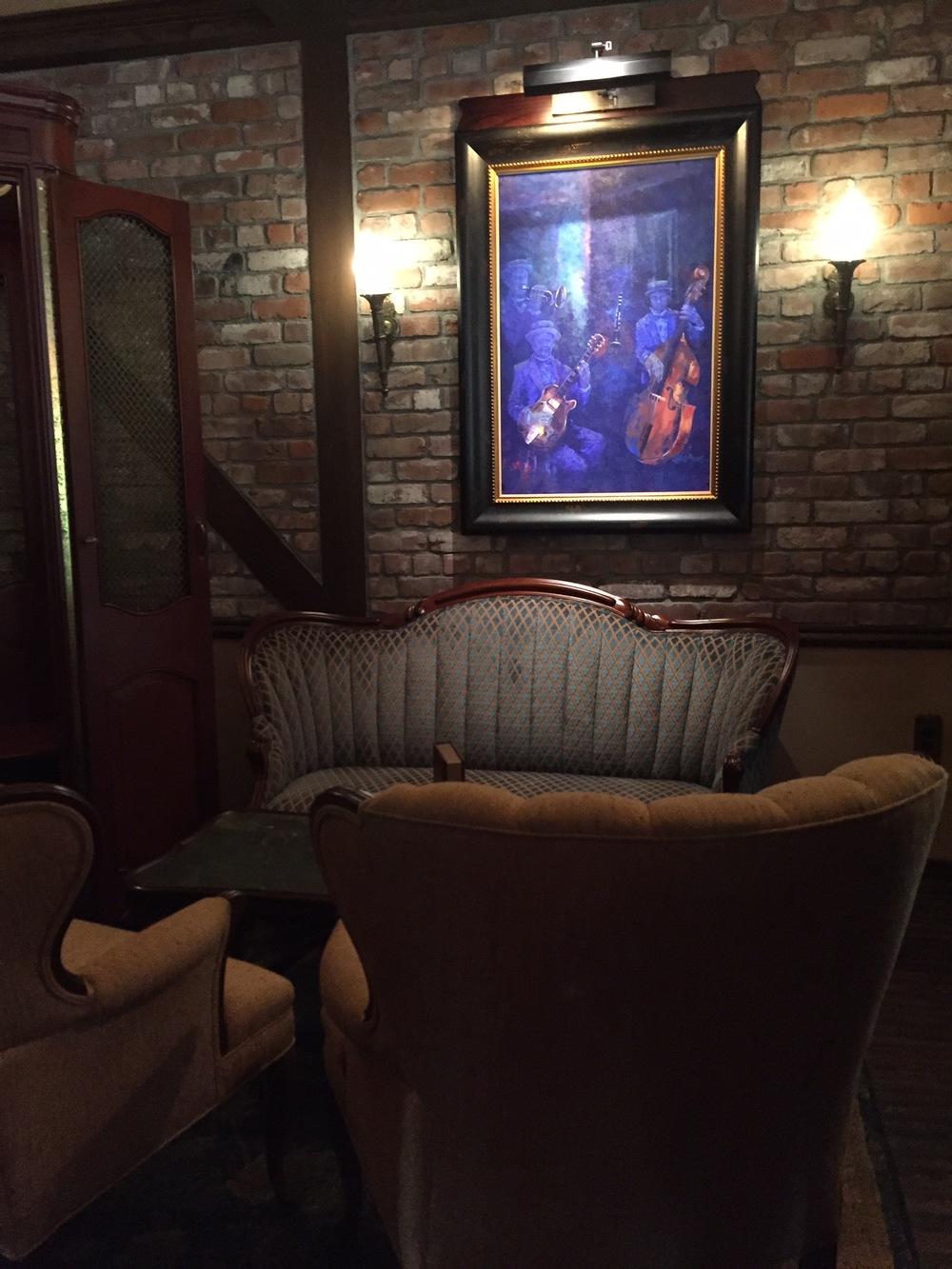 My Visit to Club 33 - Part 3 DisneyDaze.com