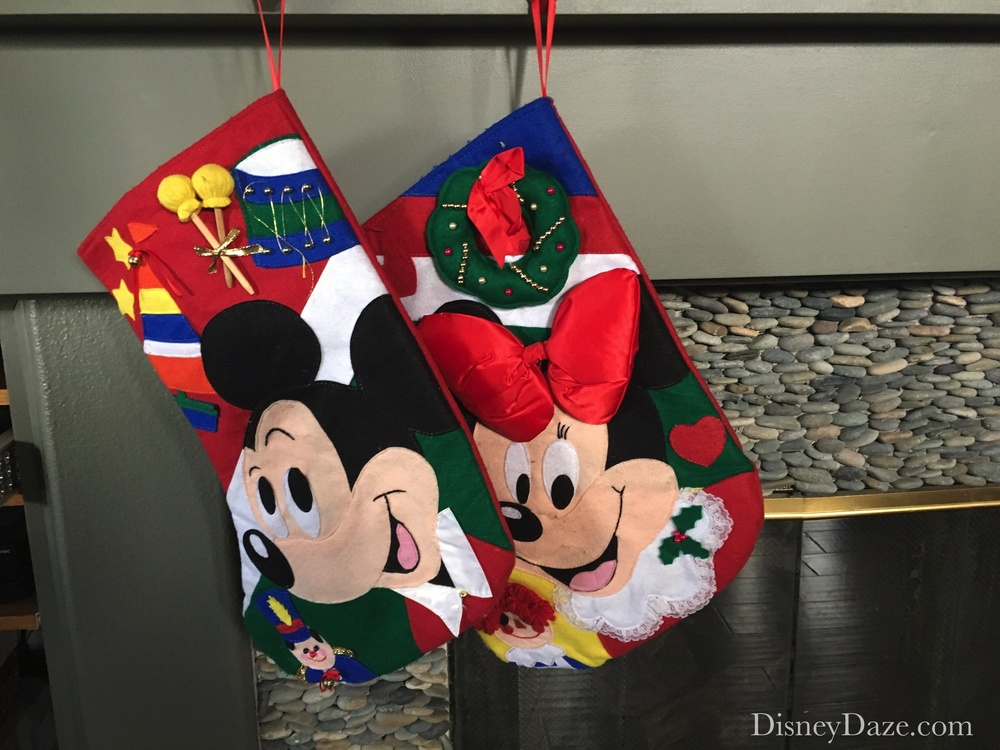 i bought the tigger stocking in 1996 when my oldest daughter was born i bought it from the disney store