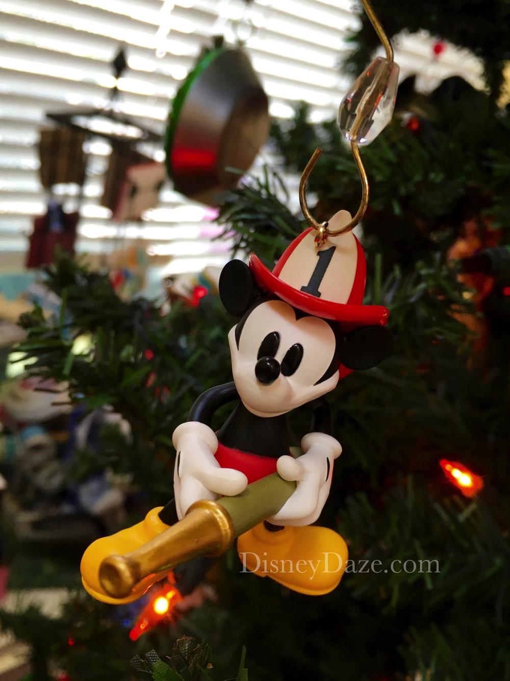 2014 - Mickey's Fire Brigade
