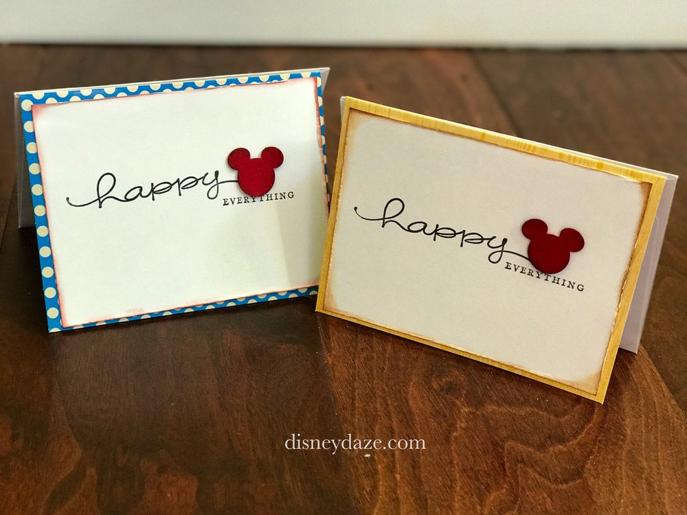 Stampin' Up! Stamp Set: Happy Everything