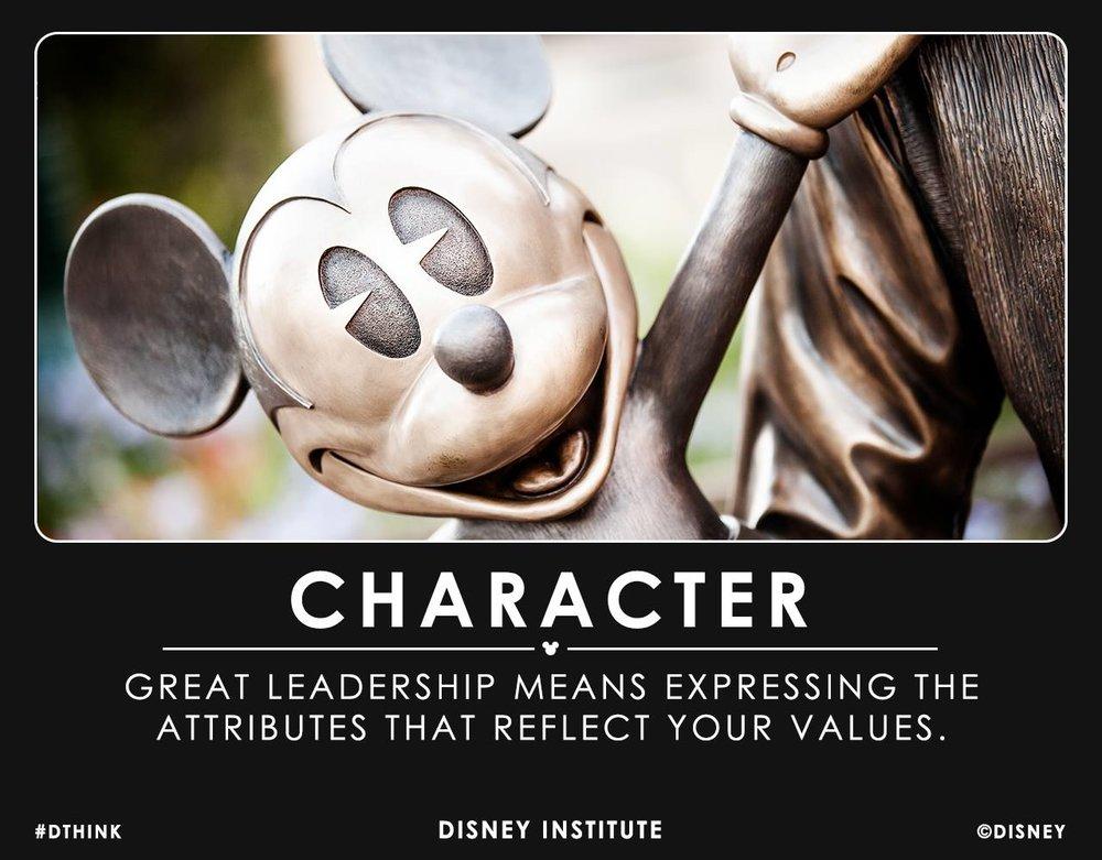 image from Disney Institute