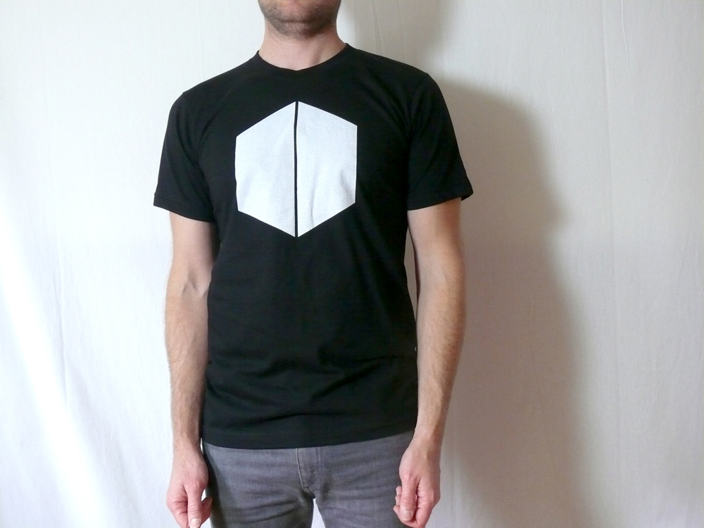 Man's Split Hexagon Tee2.jpg