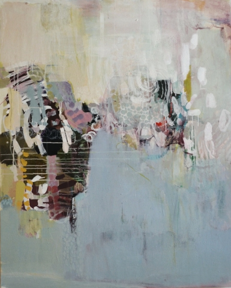 Dancing in the kitchen sink, 2012