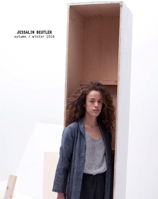 Photography: Charlie Schuck / MUA: Jenna Hatcher / Model: Anjelika Frye