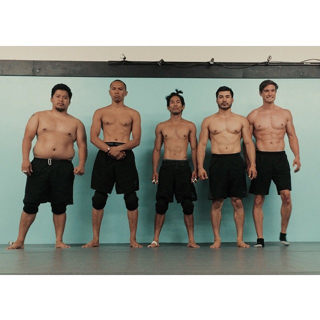 Thursday Evening Open Training. Glad these loyal warriors always train overtime, past the regular Kali schedule. Last week we trained til midnight 6-12pm. This is not just once in awhile so then we post about it.  This is habit. To be extraordinary you must perform ordinary things extraordinarily well! When you get tired. That's when it counts. Master your Craft. We train for Self Mastery in Life. Not only for the Martial/ Physical Aspect, but more importantly the Mind. MHR. #training #jimrohn #masteryourcraft #kalimethod #jiujitsu #dumog #Filipinomartialarts #kali #arnis #escrima #loyaltyiseverything #martialarts #dollamurmats
