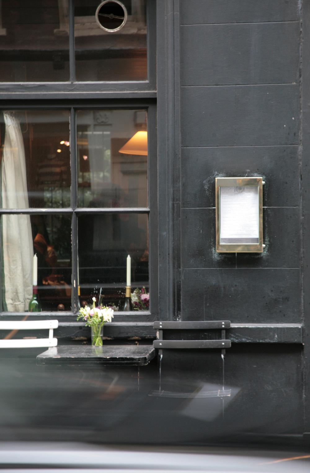 Andrew Edmunds Restaurant, Lexington St, W1..jpg