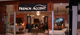 French Accent – Sydney, Australie