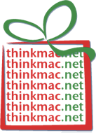 Thinkmac present noreflect