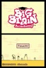 big brain main menu