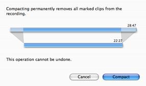 compact edit