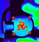 m250 thermal camera
