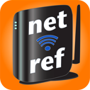 NetRef - Wi-Fi Router Reference