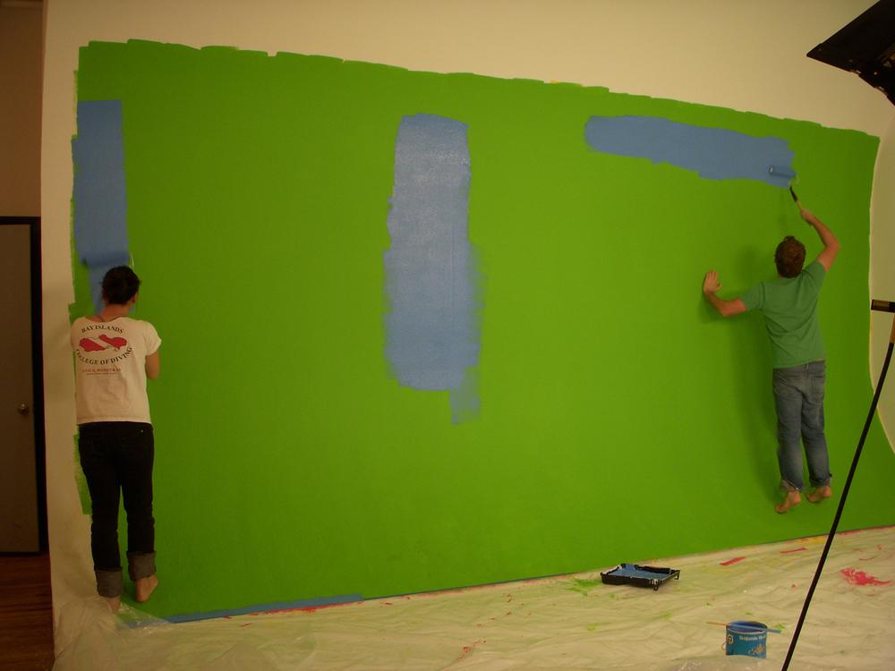 Still painting