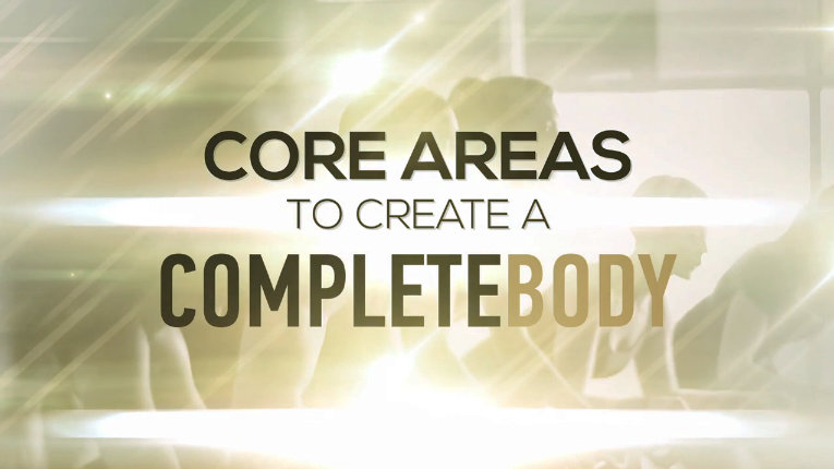 COMPLETEBODY Fitness Facility