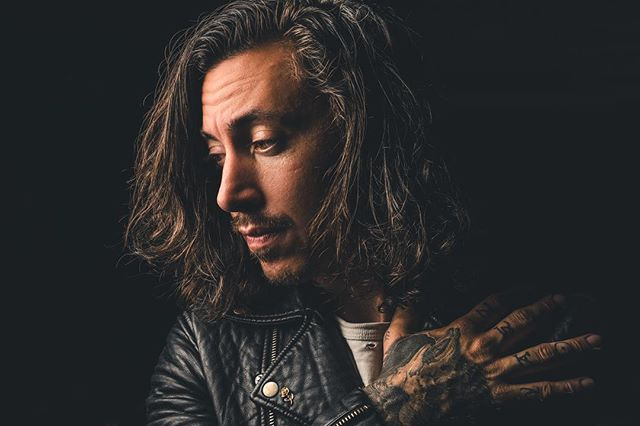 I've been a fan of @noahgundersen for a couple years but we only recently connected. Watching him perform in front of a packed house at the legendary @theryman was a pretty ideal setting for a first show. I was lucky enough to grab him for a couple quick portraits afterwards. Looking forward to many more to come. Check out his new record as well as the fantastic @yitcband tunes as fast as you can.