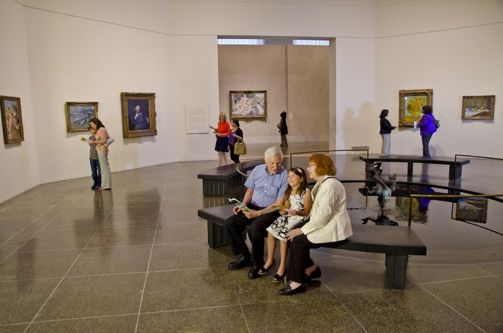 The Philadelphia Museum of Art, Photo by B. Krist for GPTMC