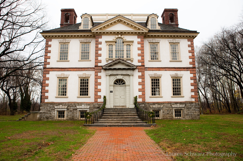 Mount Pleasant, Charms of Fairmount Park, Lauren Schwartz Photography