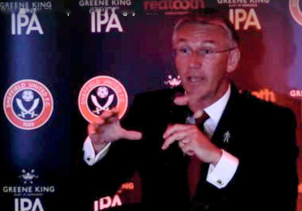 STRAIGHT TALK:  NIGEL ADKINS