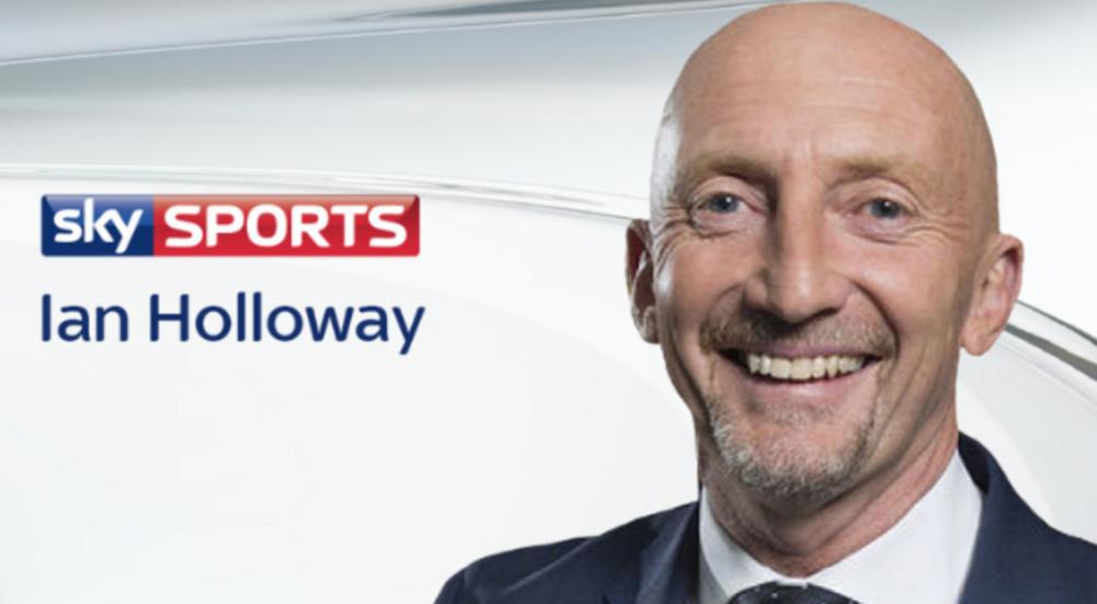 Holloway-sky