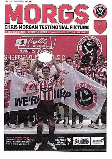 Chris Morgan testimonial