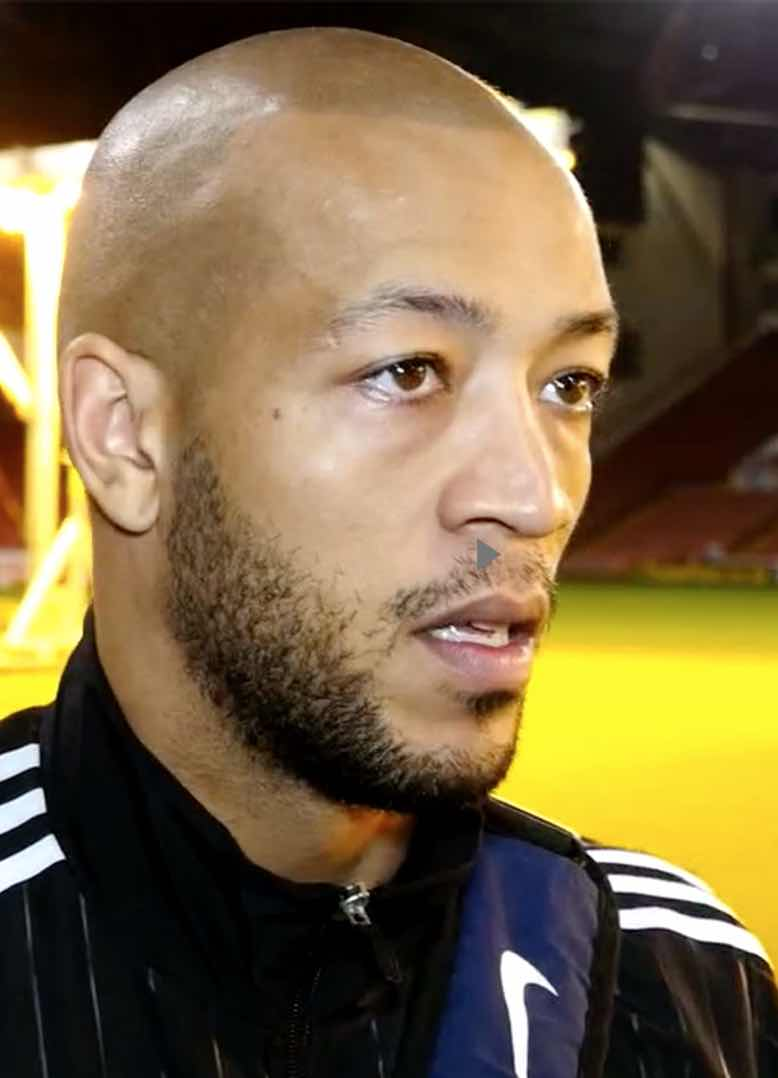 LOAN SIGNING:  ALEX BAPTISTE
