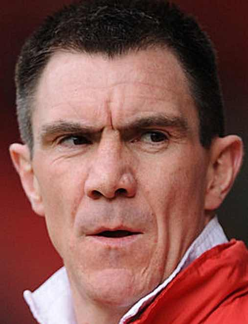 MANAGERIAL PROSPECT:  CHRIS MORGAN