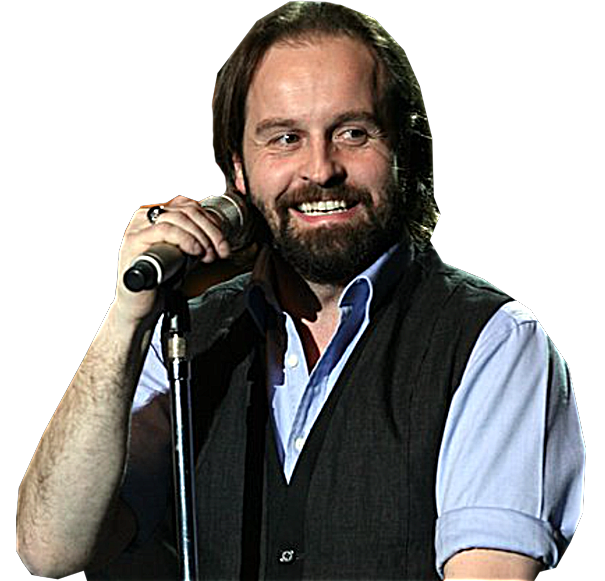 COD ARMY MEETS THE GREASY CHIP BUTTY PRIOR TO THE MATCH WHEN INTERNATIONAL OPERA SINGER ALFIE BOE, A FLEETWOOD TOWN FAN, WILL SING ON THE PITCH.