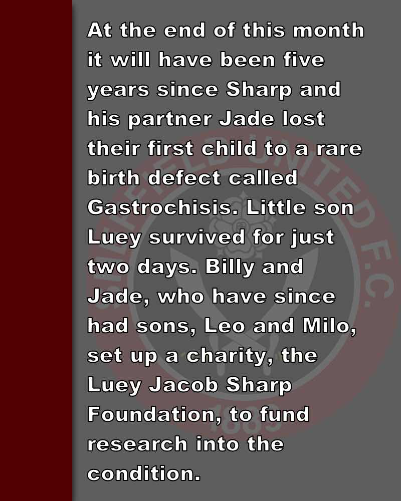 HELP THE LJS FOUNDATION