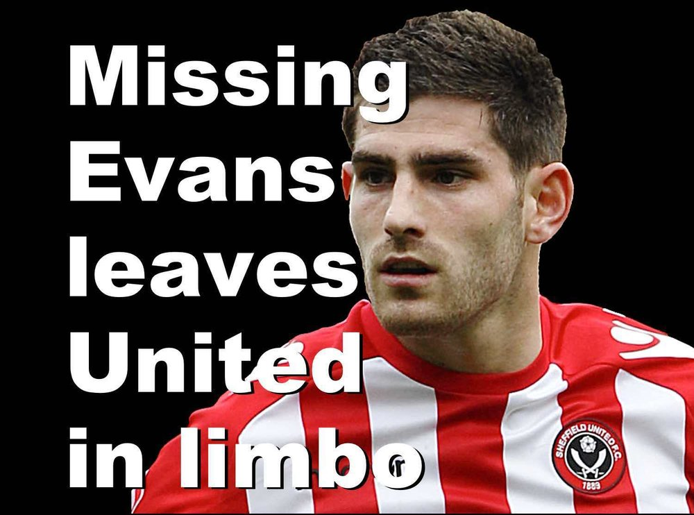 Sheffield United's striker Ched Evans' fitness issues have left the Blades in limbo as Championship kick-off approaches