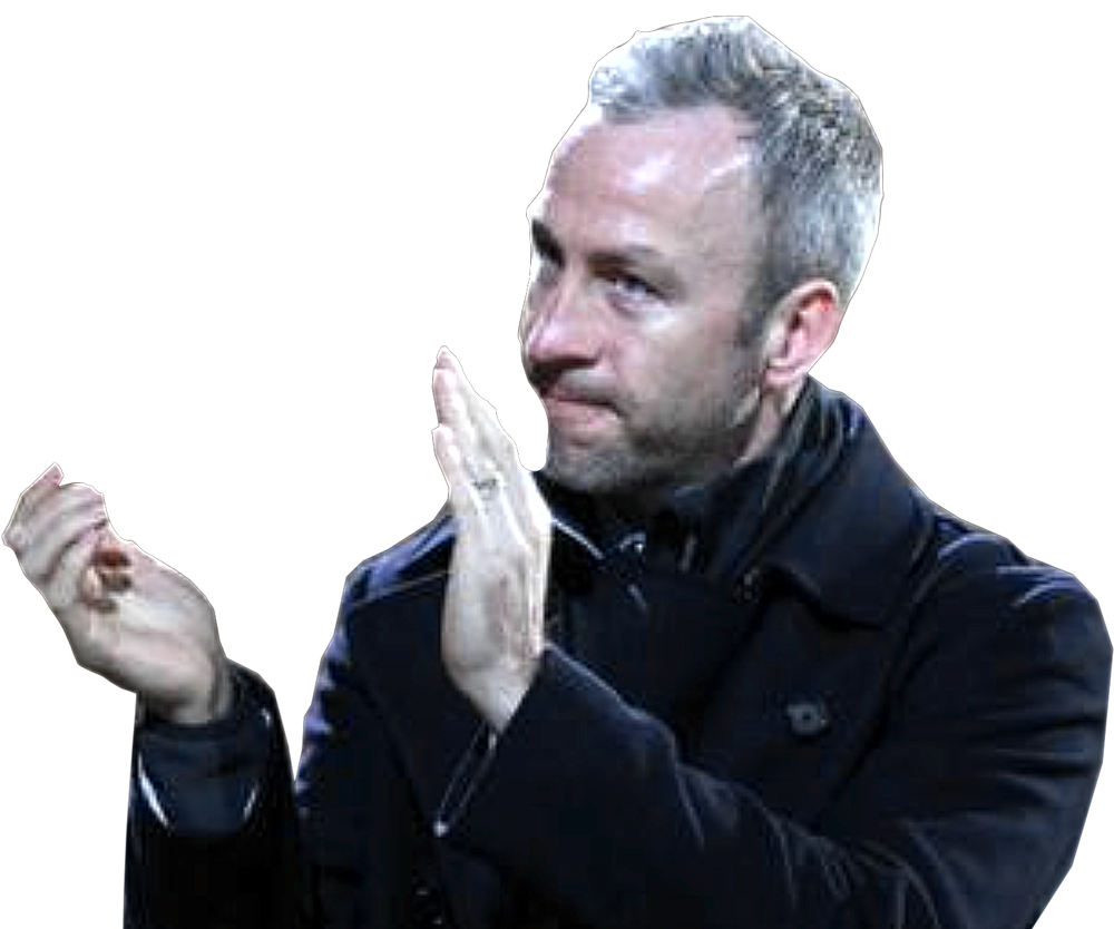 BIG FAN - Former Sheffield United defender Shaun Derry, now manager of Cambridge United, would love to emulate what Chris Wilder and Neil Warnock have achieved.