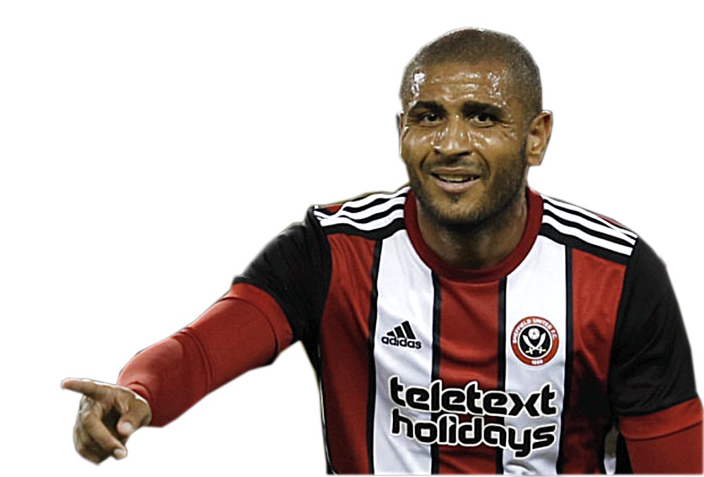 HIT MAN:  EX-OWL LEON CLARKE, THE CHAMPIONSHIP'S LEADING SCORER, HAS FINALLY FOUND HIS TRUE HOME.