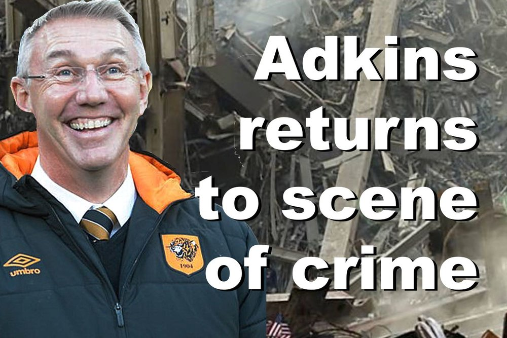 Former Sheffield United boss Nigel Adkins returns to scene of crime