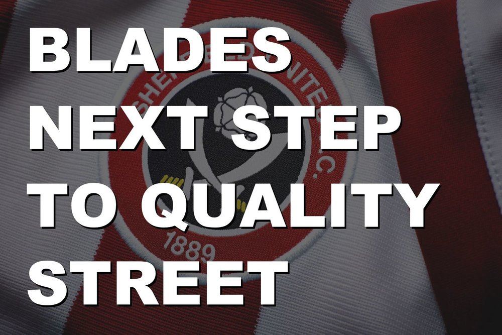 Sheffield United need injection of quality if Blades are to reach next level at Bramall Lane