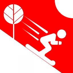 Just Ski - Icon