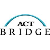 act bridge logo